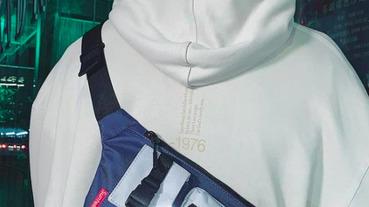 男用腰包推薦總整理!7款實用好看運動腰包、精品腰包、工作腰包一次看,一秒掌握型男穿搭~