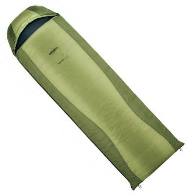 美國杜邦TACTEL透氣布 表布具Teflon防潑水處理 全開式設計,可當絨被使用 左右可合併成情人睡袋