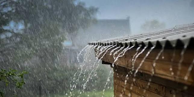 BMKG: Hujan Lebat hingga 20 Januari di Jabodetabek Berpotensi Banjir