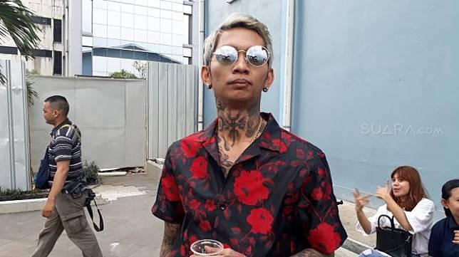 Young Lex [Suara.com/Wahyu Tri Laksono]