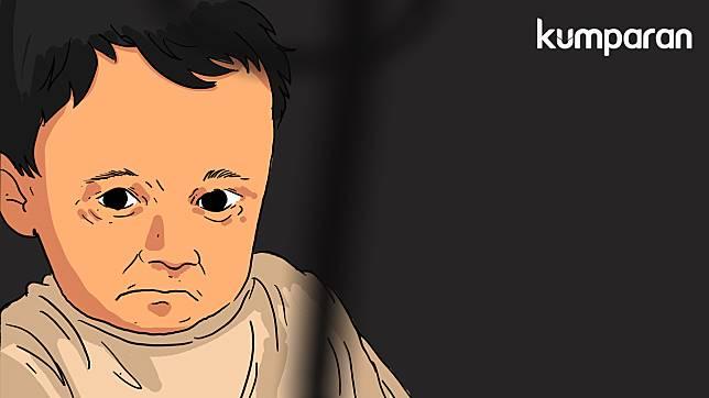 ™  Nasib Baby J Setelah Disiksa: Kembali ke Ibunya atau Diurus Negara?