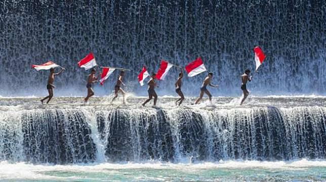 4 Negara Ini Juga Peringati Kemerdekaan di Bulan Agustus Tak Cuma Indonesia
