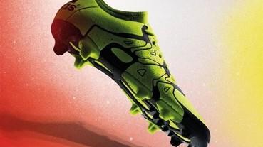 為了這兩雙新戰靴,adidas 革了獵鷹的命