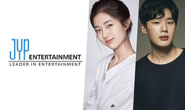 JYP-NPIO-actors