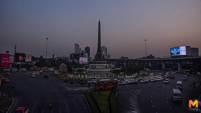 'อนุทิน' แนะประชาชน รับมือฝุ่น PM 2.5 งดออกกำลังกายกลางแจ้ง