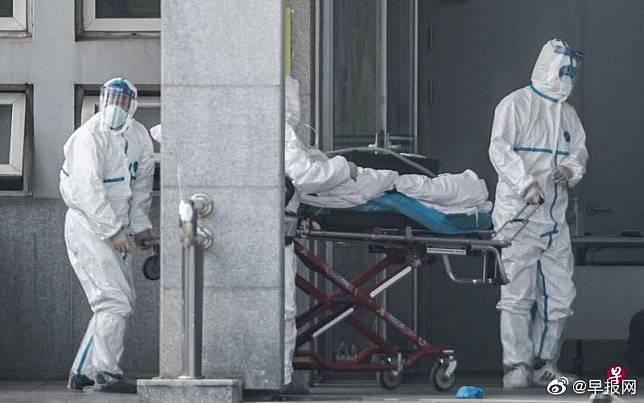 China coronavirus: Beijing breaks its silence, but only to 'deny rumours'