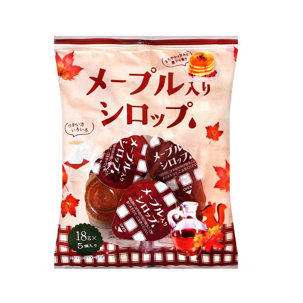 Sakura食品 - 楓糖漿球 90g 蝦皮24h