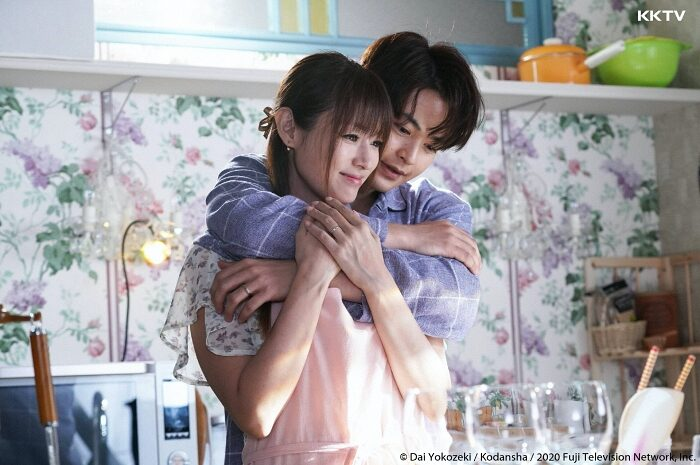KKTV秋季日劇《魯邦的女兒》第2季,深田恭子與瀨戶康史將展開婚後生活