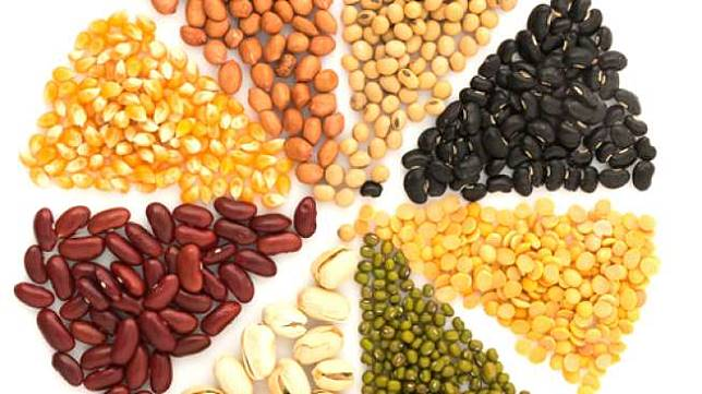 Studi: Konsumsi Kacang Tiap Hari Bisa Jaga Kesehatan Jantung