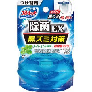液体ブルーレットおくだけ替 除菌EXミント