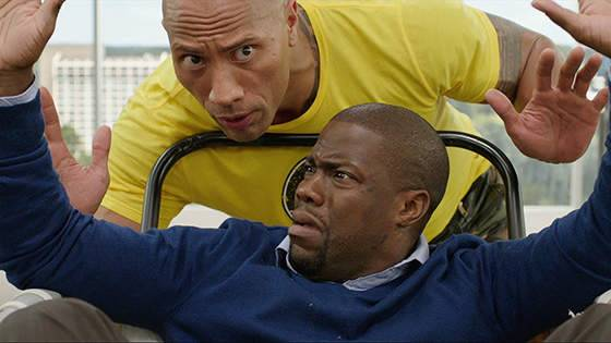 10 Film Terbaik Yang Dibintangi Dwayne The Rock Johnson Ternyata The Rock Jago Melucu Jalantikus Com Line Today