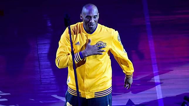 [Bintang] Kobe Bryant Persembahkan Permainan Terakhir Sebelum Ucapkan Selamat Tinggal LA Lakers