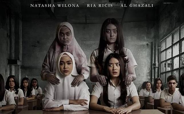 Film Aku Tahu Kapan Kamu Mati. (Dok. Unlimited Production & Maxima Pictures)
