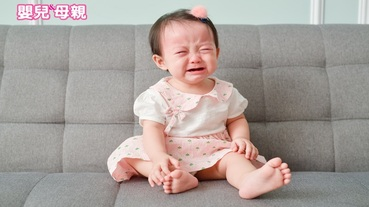 高需求寶寶,像是來討債?心理師量身訂做救星文!