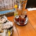 丸エモン(厚岸) - 実際訪問したユーザーが直接撮影して投稿した新宿バーOyster Bar ジャックポット 新宿の写真のメニュー情報