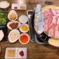 チーズサムギョプサル - 実際訪問したユーザーが直接撮影して投稿した大久保韓国料理韓国家庭料理 イタローの写真のメニュー情報