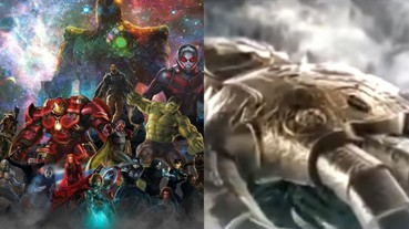 《復仇者聯盟 4》預告片網路瘋傳、疑似流出!吸引 60 萬點閱率