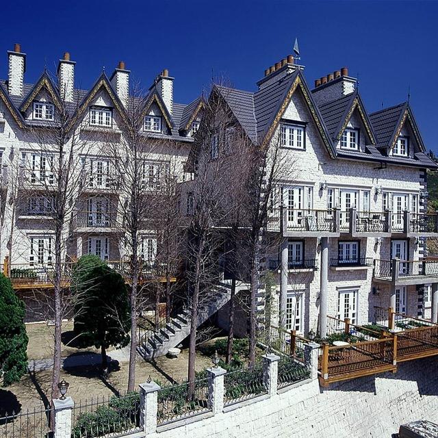 ●都鐸式奢華建築浪漫風情 ●讓人迷戀的歐式莊園 ●老英格蘭/音樂城堡皆通用!