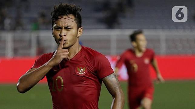 Timnas Indonesia U-22 Permalukan Singapura