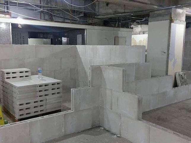綠能防潮石膏磚的特色 - 防倒塌