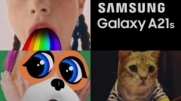 宣傳影片流出 Galaxy A21s 功能搶先看