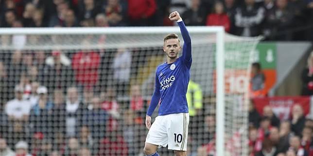 Bikin Pernyataan, Maddison Peringatkan Leicester Sekaligus Beri Harapan untuk MU