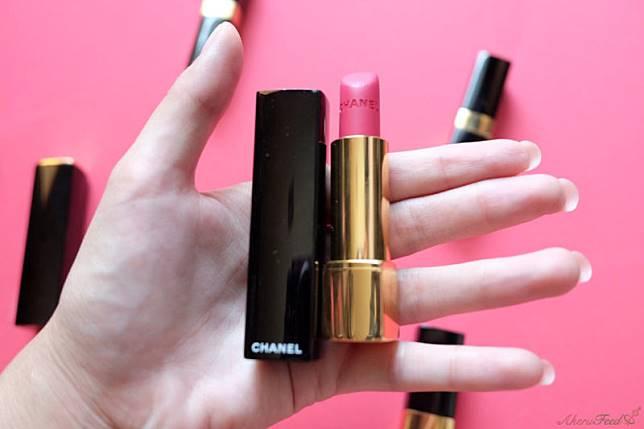 Akeru รีวิว Chanel Feed Today Line ที่มีทั้งหมด Lipstick