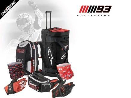 Alpinestars MM93 Limited Edition sudah hadir di Indonesia loh