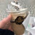 ショコリキサータピオカ - 実際訪問したユーザーが直接撮影して投稿した西新宿チョコレートゴディバ 新宿駅西口店の写真のメニュー情報