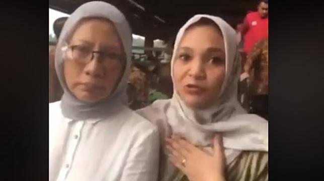 Bela Ratna Sarumpaet, Hanum Rais Dituding Langgar Kode Etik Dokter Gigi