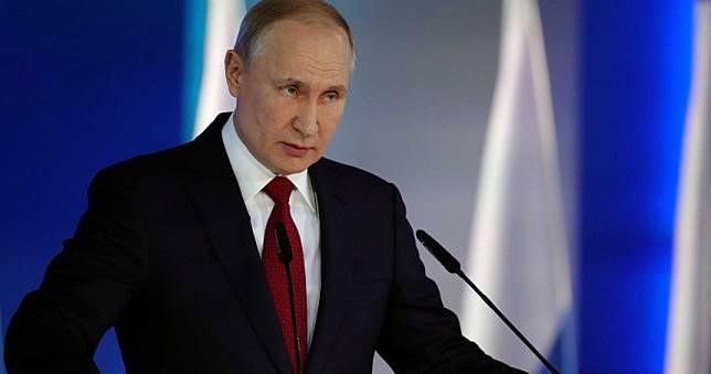 俄總統普丁不再尋求連任 總理梅德韋傑夫:政府全體辭職