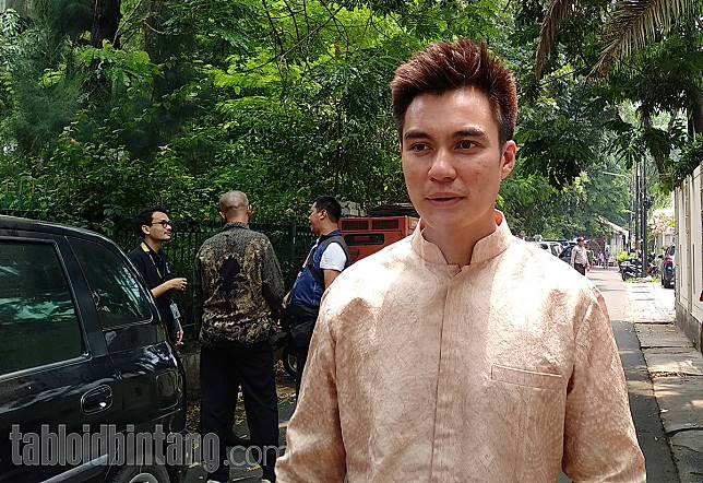 Penyesalan Baim Wong Atas Meninggalnya Ashraf Sinclair
