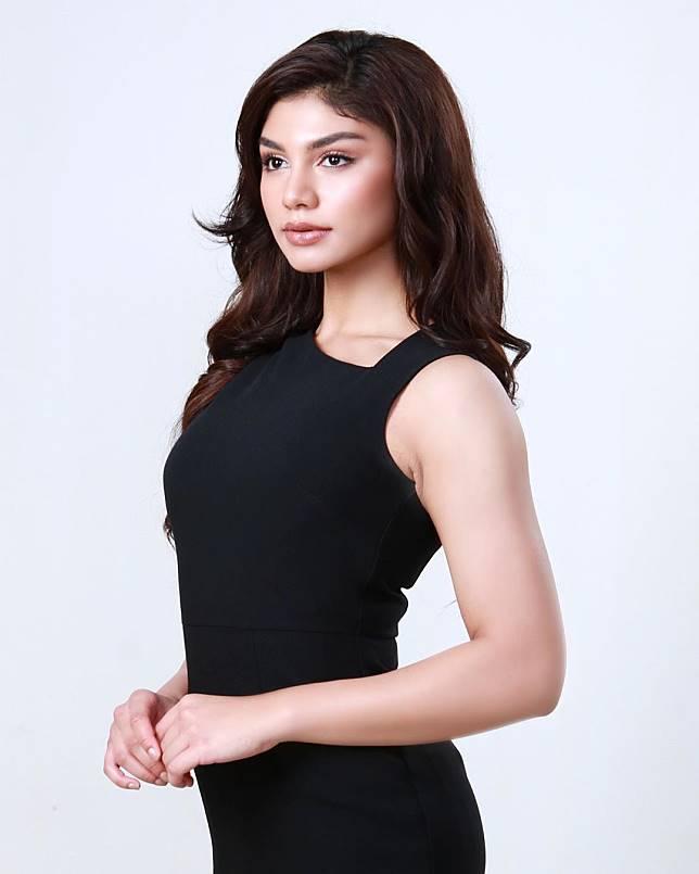 Main di Serial Gossip Girl Indonesia, Jihane Almira Merasa Naik Kelas