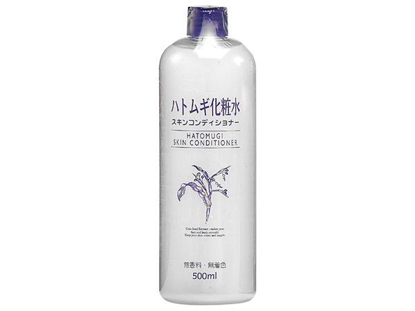 Imju~ 薏仁清潤化妝水500ml 薏仁水【D569525】,還有更多的日韓美妝、海外保養品、零食都在小三美日,現在購買立即出貨給您。
