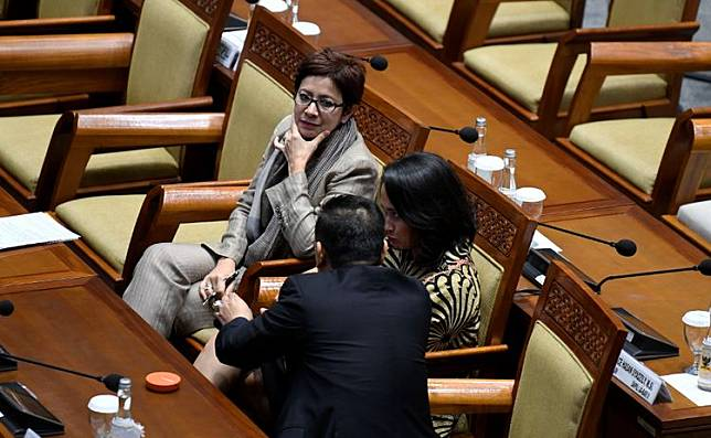 Tuai perdebatan, RUU PKS tetap dicabut dari prolegnas