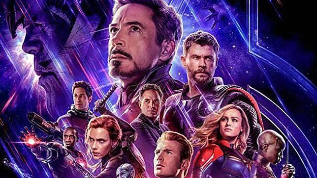 6 Film Hollywood Pilihan yang Tayang April 2019