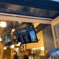 実際訪問したユーザーが直接撮影して投稿した西新宿魚介・海鮮料理俺の魚を食ってみろ!!  西新宿店の写真