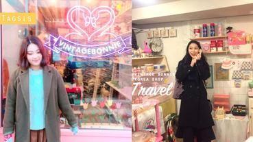別只去東大門,附近才是吸睛處!韓國最新「打卡點」,霓虹燈/花牆吸引吧!