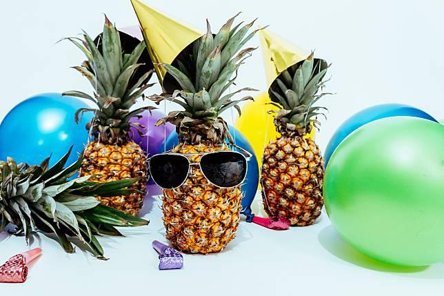 Photo by Unsplash/pineapple