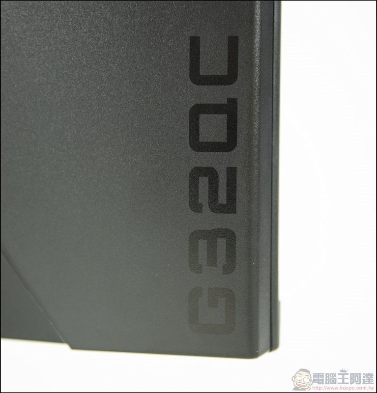 GIGABYTE G32QC 曲面電競螢幕開箱 - 17