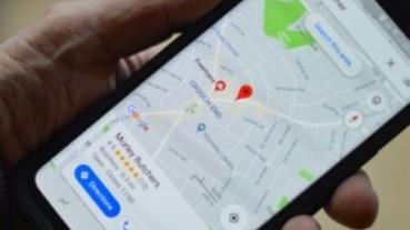 新版 Google 地圖 加入斑馬線與門牌指引、Uber 整合更高
