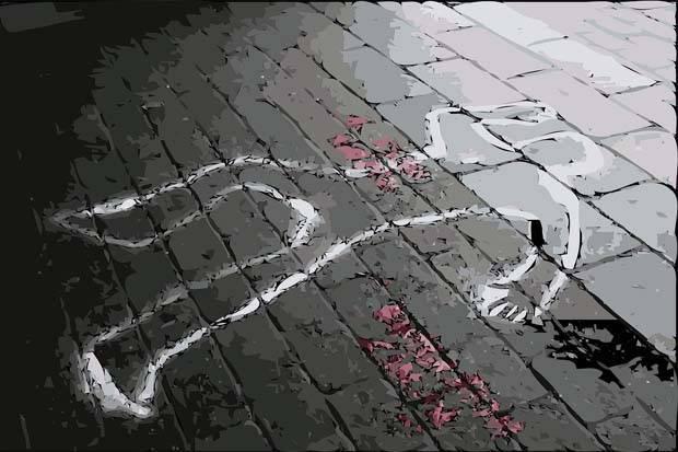 Mayat Misterius Ditemukan Tak Bercelana Dalam, Kelamin Rusak Berbelatung