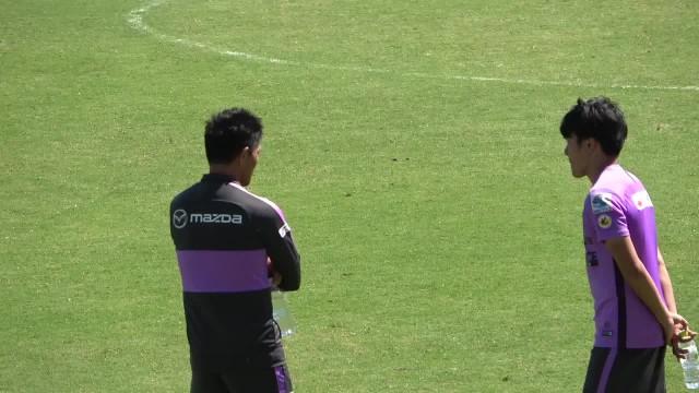 レアンドロ・マルコス・ペルチェナ・ペレイラ
