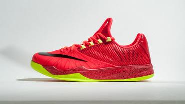 勘履訪客 / Nike Zoom Run The One 'James Harden'