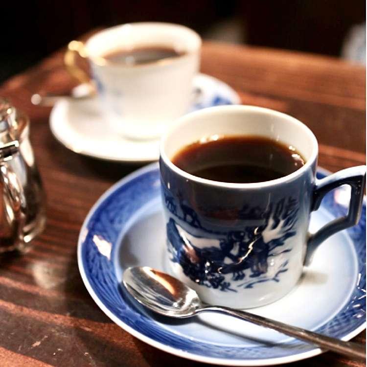 さくらいまさゆき・masaさんが投稿した錦カフェのお店西原珈琲店 栄店/ニシハラコーヒーテン サカエテンの写真