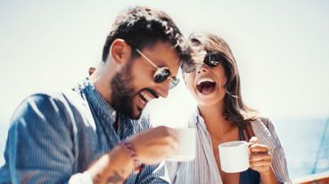 【男人研究所】約會時如何聊天才不尷尬?「第9個話題超加分!」兩性專家分析男人一定中的獨處話題盤點
