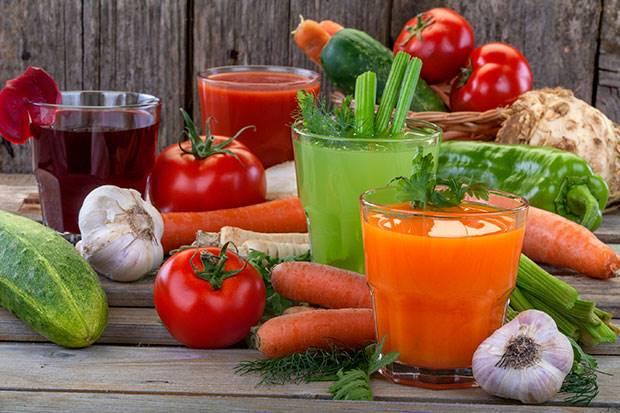 ทำความสะอาดน้ำผลไม้เพื่อช่วยให้คุณลดน้ำหนัก