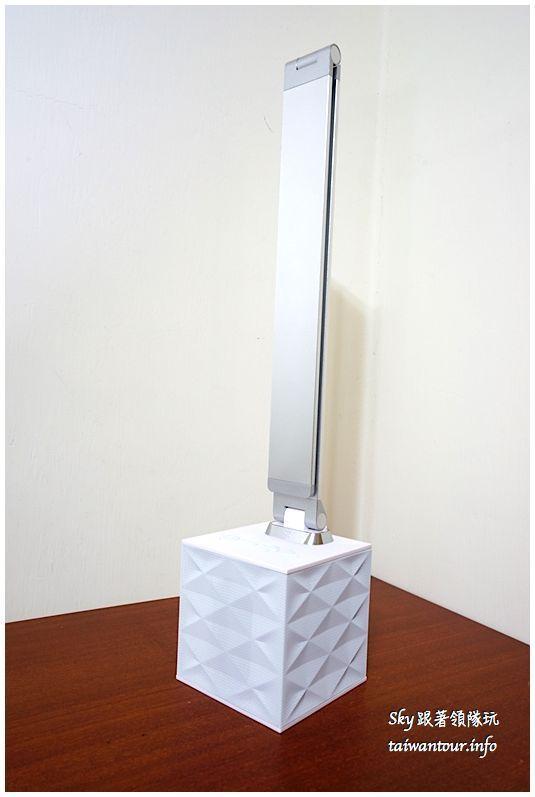檯燈推薦Luxy star樂視達藍芽音樂檯燈DSC07593_结果