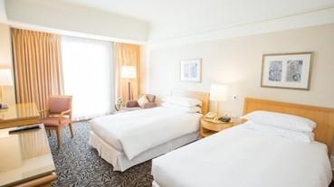 瓏山林台北中和飯店 享預約3100起