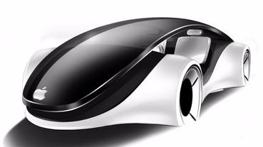 蘋果迷要失望了!Apple Car 計畫可能停擺